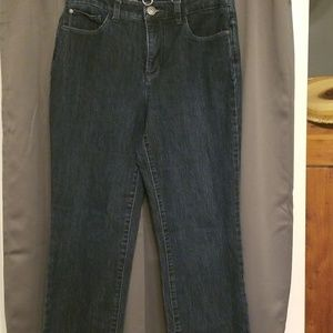 Christopher & Banks women's jeans size 8